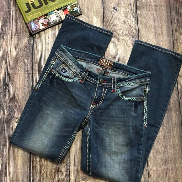 bf2e12c5 Cowgirl Up Jeans | Poshmark